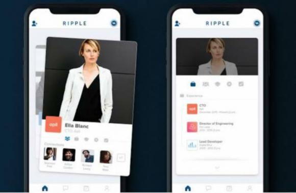 Ventajas. La nueva plataforma busca evitar spam y la falta de comunidad, dice Ogle.