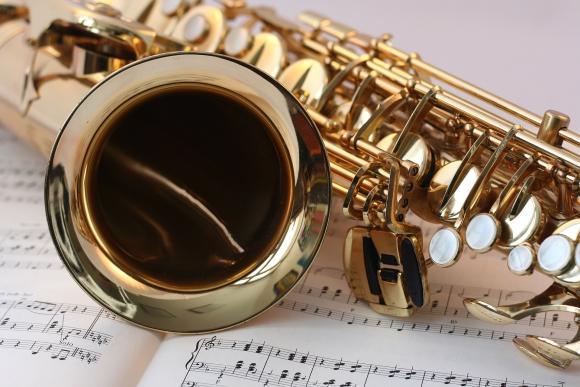 Saxofones en Montevideo