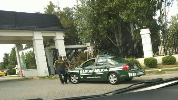 La Justicia busca más propiedades y bienes — Caso Marcelo Balcedo