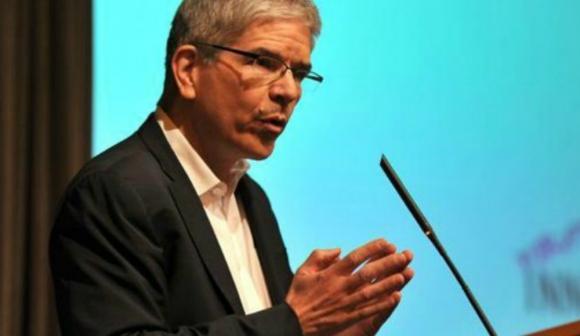 Romer: el economista jefe del BM alertó sobre el caso chileno. Foto: AFP