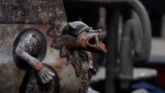 Costa Rica recuperó casi 200 piezas precolombinas