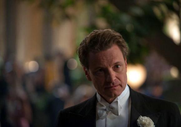 """Colin Firth en """"Magia a la luz de la luna"""" Foto: difusión"""