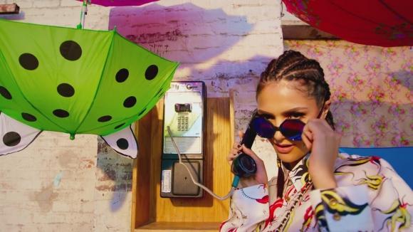 """Captura del videoclip """"Dura"""" de Daddy Yankee"""