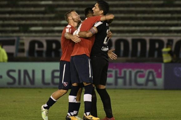 Foto: Independiente