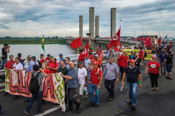 Brasil: ¿por qué Lula puede seguir activo en la carrera presidencial?