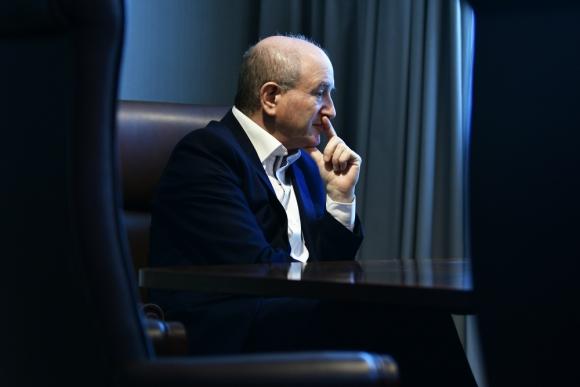 Zajfam fue el más joven en acceder al cargo de presidente del Instituto Weizmann. Foto: F. Ponzetto