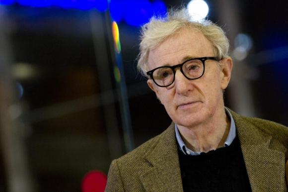 Woody Allen. Foto: AP