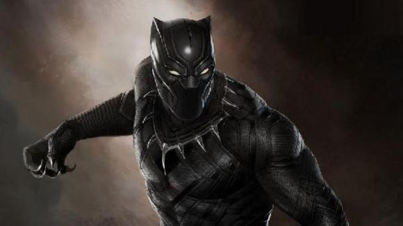 Pantera negra. Foto: difusión