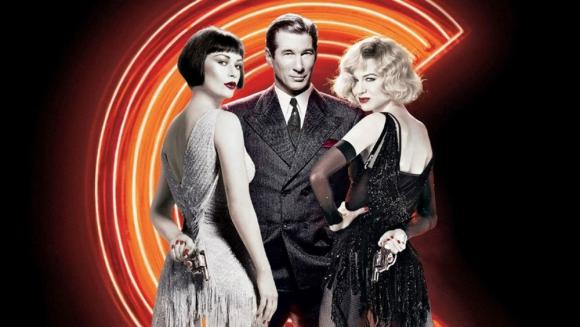 Poster de la película Chicago