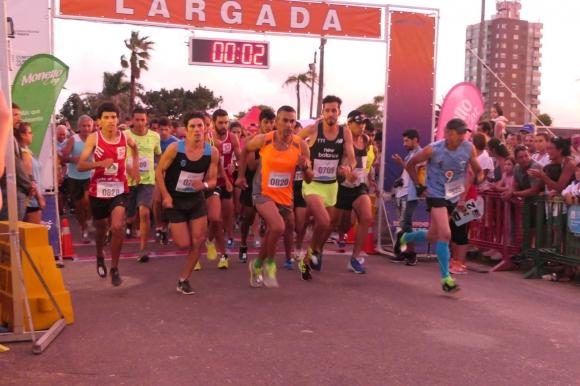 Running 10k. Foto: Ricardo Figueredo