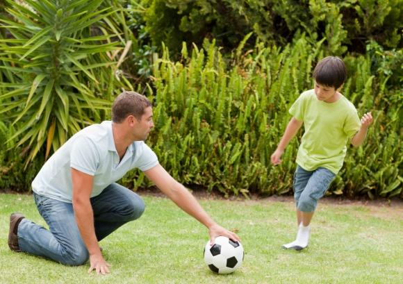 El fútbol puede ser un buen campo de pruebas para éxitos y fracasos.