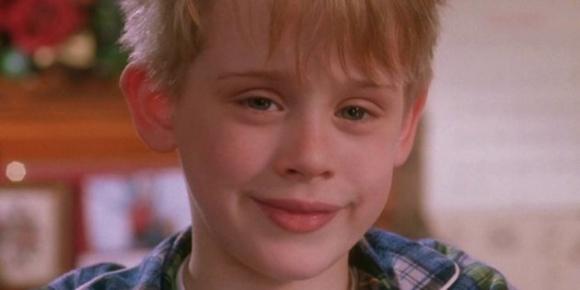 Macaulay Culkin. Foto: difusión