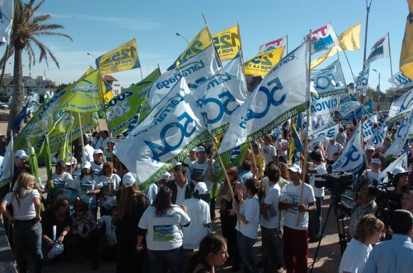 El ala wilsonista del Partido Nacional propone ensanchar la base electoral. Foto: Fernando Ponzetto