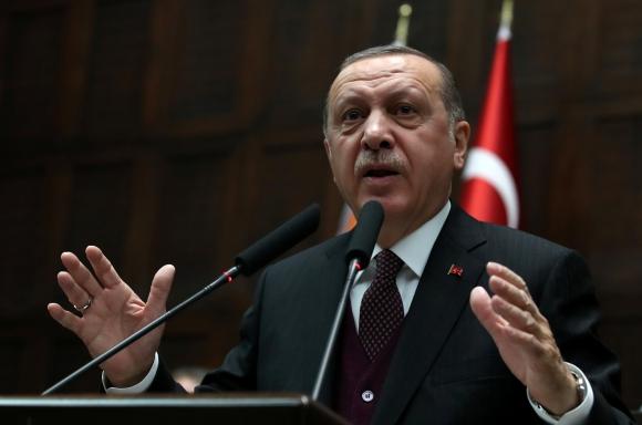Erdogan pospone su viaje oficial a Brasil, Uruguay y Venezuela