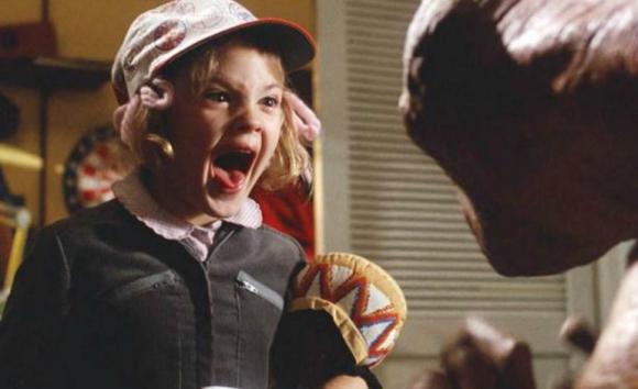 Drew Barrymore. Foto: difusión