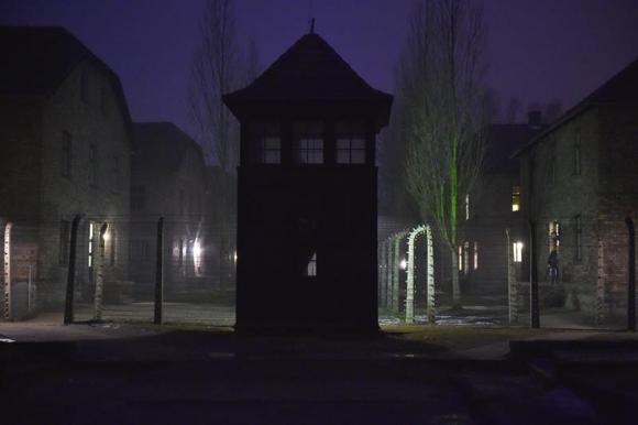 Auschwitz: Campo de exterminio ubicado en Polonia. Foto: EFE