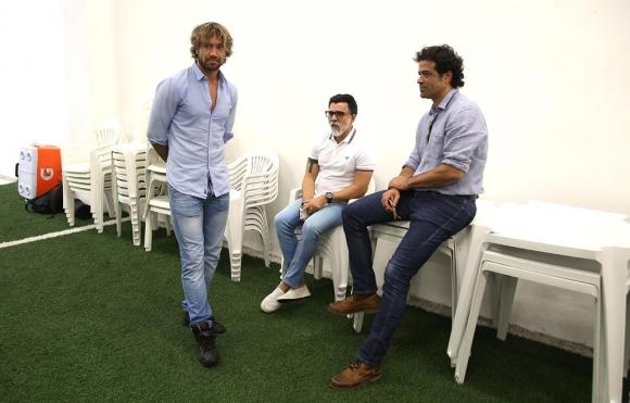 Lugano se retira y trabajará en São Paulo