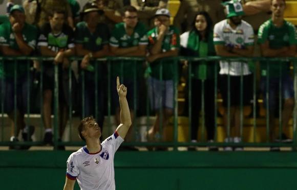 Santiago Romero. Foto: AFP.