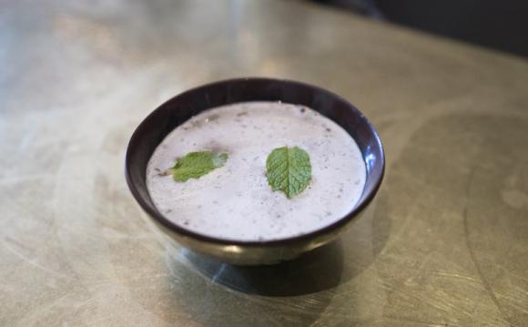 Kava, la bebida antiestrés de los milenials de Nueva York. Foto: AFP