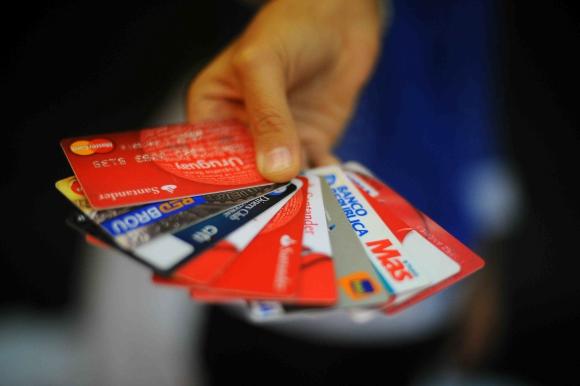 """Elección. """"Hoy el usuario tiene la tarjeta que quiere tener"""", dijo Bonino."""