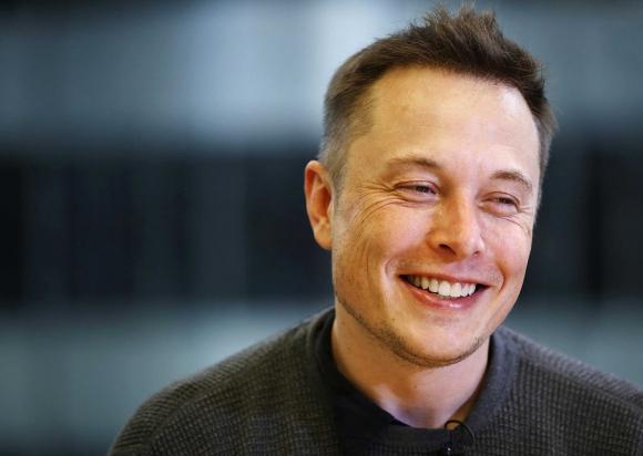 Musk. Es optimista en que la empresa llegue a valer US$ 1 billón en 10 años. (Foto: Reuters)