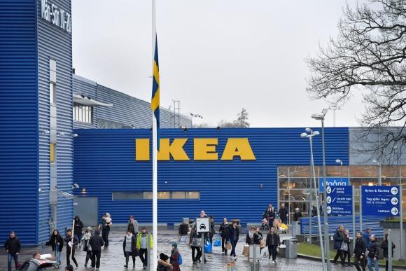 Ikea. La cadena tiene hoy 350 tiendas en todo el mundo y registra ventas por US$ 47.600 millones