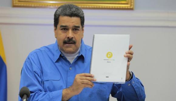 """""""América Latina no necesita de nuevas potencias imperiales"""", dijo Rex Tillerson. Foto: Reuters"""