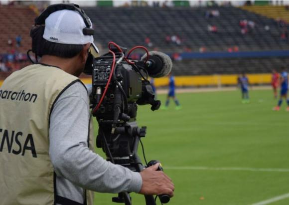 Todavía no hay solución en Ecuador con el tema de los derechos de TV