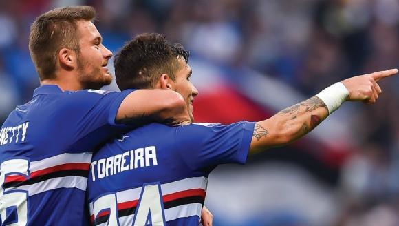 Lucas Torreira, una estrella uruguaya en la Serie A de Italia