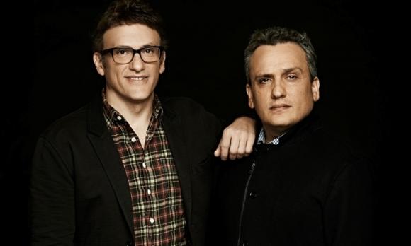 Los directores Joe y Anthony Russo