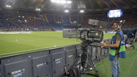 Mediapro se quedó con la Serie A de Italia
