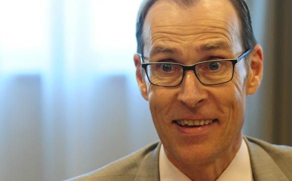 Jan Kees Martijn. Foto: Marcelo Bonjour