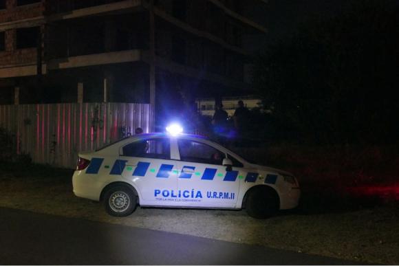 Detienen a argentino acusado de abusar de su hija de 3 años