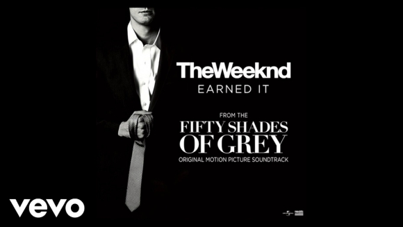 """The Weeknd - """"Earned It"""""""