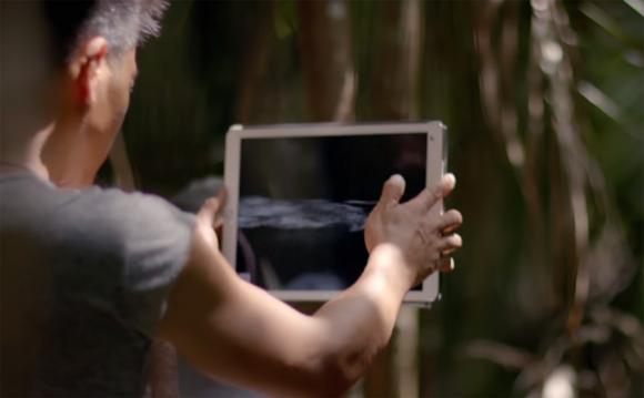 NatGeo. Captura video