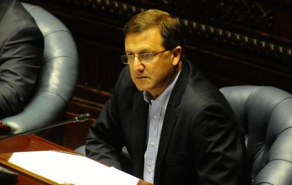 Es muy poco probable que el juicio político prospere porque no se contará con los votos del FA. Foto: M. Bonjour