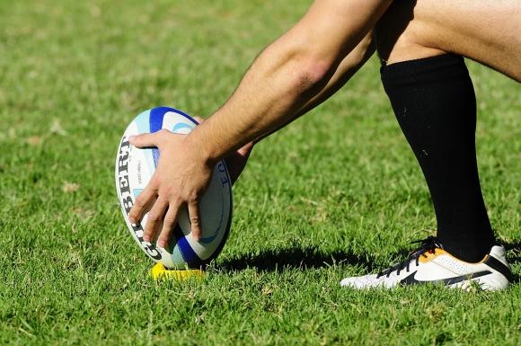Despega. El rugby local crece de la mano de una mayor  profesionalización y mejores resultados. (Foto: Marcelo Bonjour)