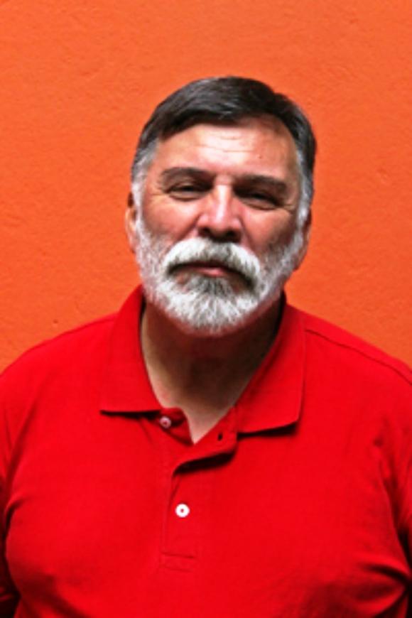 Raúl Sosa, pastor de la Iglesia Metodista del Uruguay. Foto: IMU.