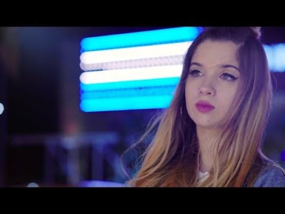 Agustina Padilla. Foto: difusión