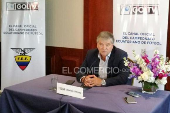 Foto: El Comercio / GDA