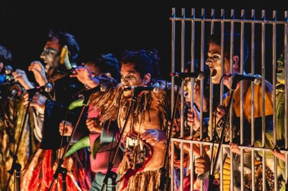 Foto: Agustina Vilardó