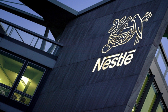 Nestlé. Foto: EFE