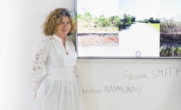 Barbara Polla, será la curadora de Connections que se realizará en el EAC en diciembre