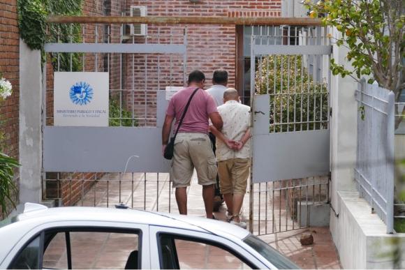 Se confirmó ayer la prisión preventiva de otros dos mexicanos. Foto: Ricardo Figueredo