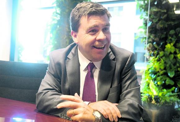 Nicolás Piaggio. Foto: Francisco Flores