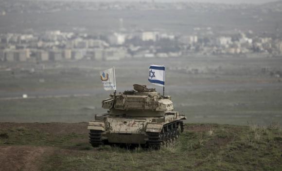 Alerta en Israel tras escalada de violencia con Siria