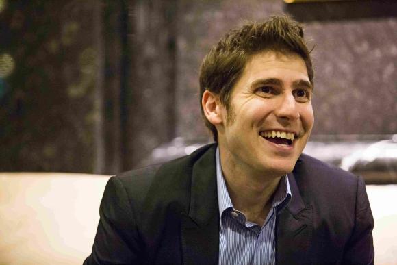 Billonario. Gracias a Facebook, Saverin posee una fortuna de unos US$ 10.000 millones.
