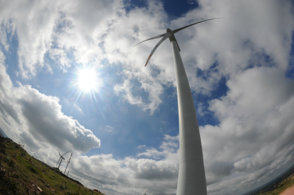 """5a83549d990df - Uruguay lidera en el mundo el proceso de """"energía verde"""""""