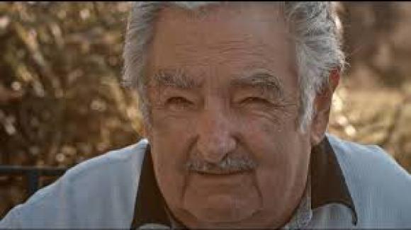 """José Mujica en el documental """"Frágil equilibrio"""""""