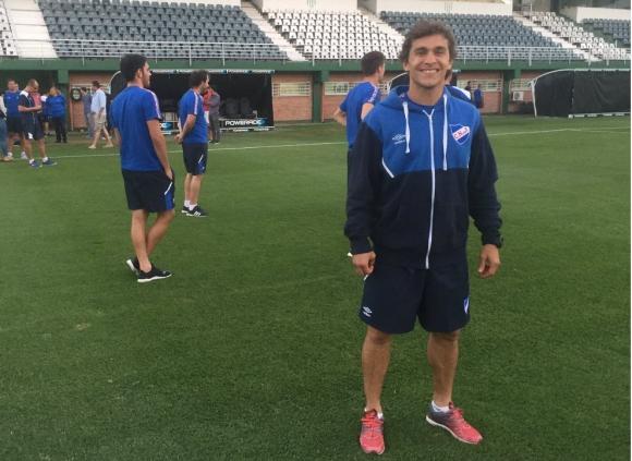 Sanción de CONMEBOL a Nacional: Tres partidos sin hinchas de visitante